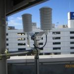 気温湿度計