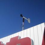 CYG-5103 風向風速計